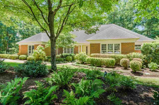 1534 Kinross Ln, KESWICK, VA 22947 (MLS #592037) :: Jamie White Real Estate