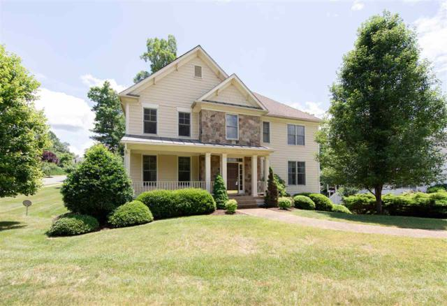 1733 Monet Hill, CHARLOTTESVILLE, VA 22911 (MLS #592072) :: Real Estate III
