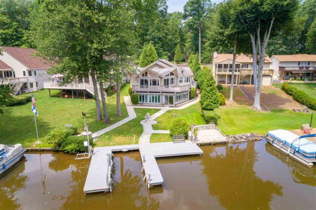100 Harbourview Dr, LOCUST GROVE, VA 22508 (MLS #592104) :: Jamie White Real Estate