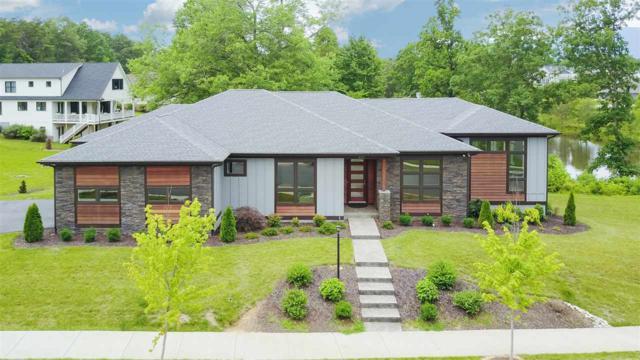 600 Jonna St, Crozet, VA 22932 (MLS #592109) :: Jamie White Real Estate