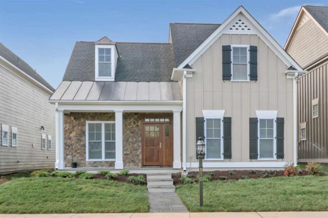 1612 Highgate Row, Crozet, VA 22932 (MLS #592125) :: Jamie White Real Estate