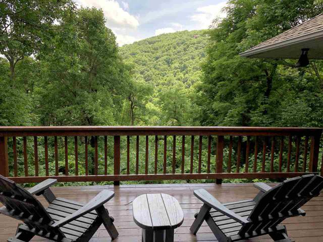 2200 Laurel Springs Dr, Wintergreen Resort, VA 22967 (MLS #592131) :: Real Estate III