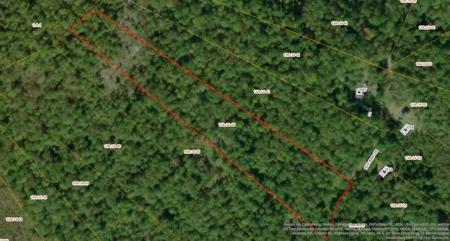 Lot 44 Red Bird Dr, STANARDSVILLE, VA 22973 (MLS #592141) :: Jamie White Real Estate