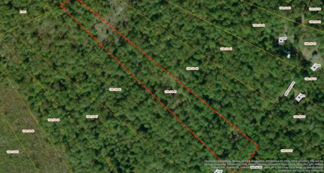Lot 45 Red Bird Dr, STANARDSVILLE, VA 22973 (MLS #592142) :: Jamie White Real Estate