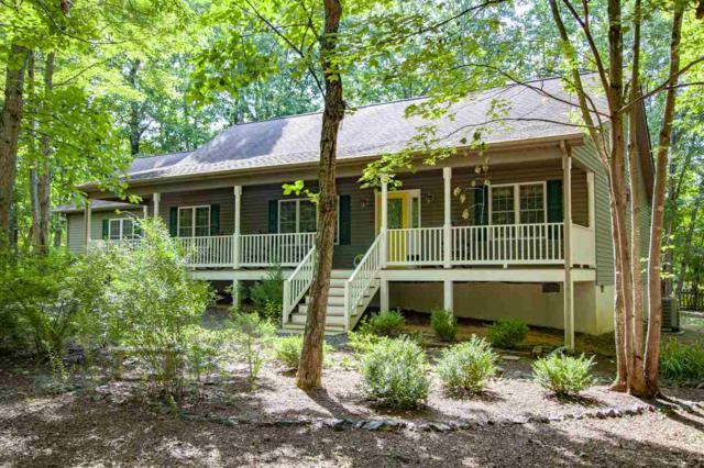 4 Loving Ter, Palmyra, VA 22963 (MLS #592160) :: Jamie White Real Estate