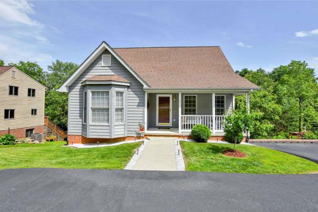1653 Stony Creek Dr, CHARLOTTESVILLE, VA 22902 (MLS #592176) :: Real Estate III