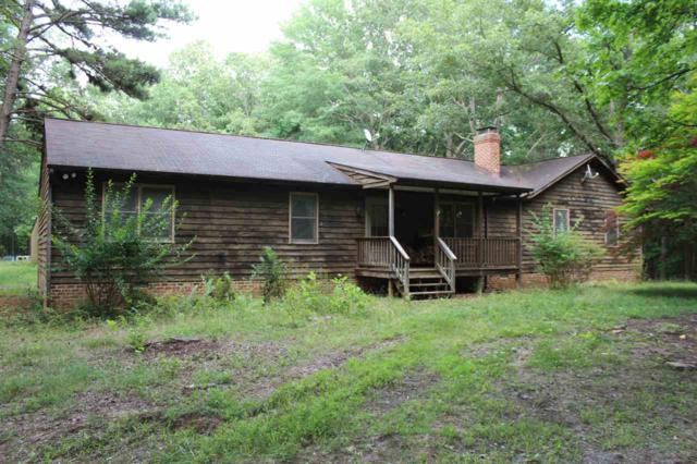 209 Johnsons Mill Ln, BUMPASS, VA 23024 (MLS #592177) :: Real Estate III