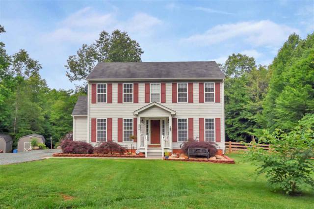 324 Roni Ln, LOUISA, VA 23093 (MLS #592193) :: Jamie White Real Estate