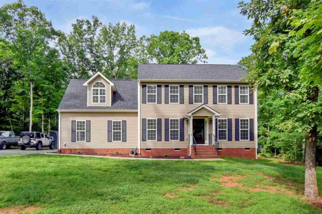 69 Dawns Ridge Rd, LOUISA, VA 23093 (MLS #592196) :: Jamie White Real Estate