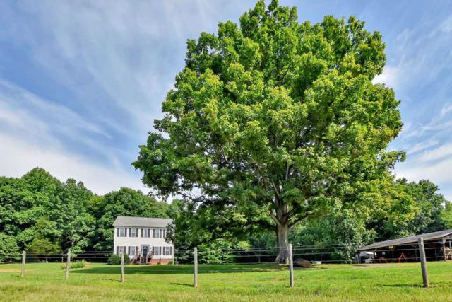 1376 Poindexter Rd, LOUISA, VA 23093 (MLS #592197) :: Real Estate III