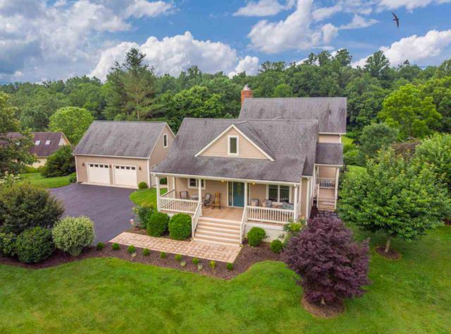 641 Rodes Valley Dr, Nellysford, VA 22958 (MLS #592205) :: Real Estate III