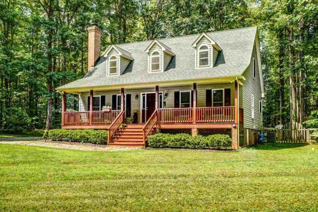 135 Rolling Path Rd, LOUISA, VA 23093 (MLS #592210) :: Jamie White Real Estate