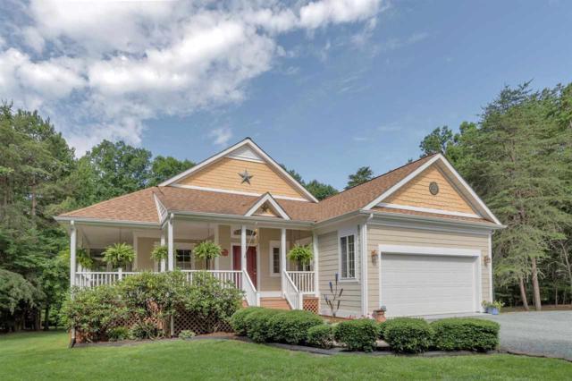 146 Pointer Ln, ZION CROSSROADS, VA 22942 (MLS #592216) :: Real Estate III