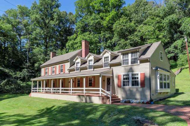 6562 Rockfish Gap Tpke, Crozet, VA 22932 (MLS #592221) :: Jamie White Real Estate