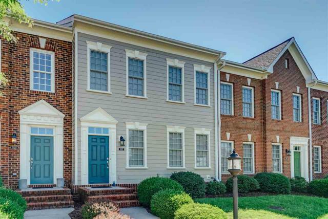7027 Hampstead Dr, Crozet, VA 22932 (MLS #592226) :: Real Estate III