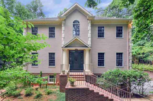 3105 Edgewater Dr, CHARLOTTESVILLE, VA 22911 (MLS #592229) :: Jamie White Real Estate