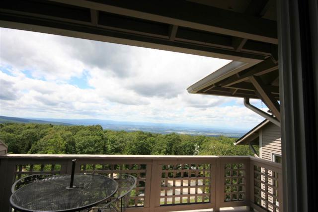 3209 North Ridge Condos, WINTERGREEN, VA 22967 (MLS #592258) :: Real Estate III
