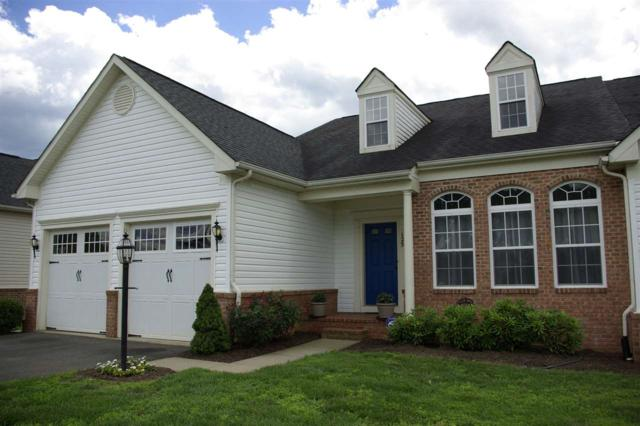 125 Bobwhite Ct, GORDONSVILLE, VA 22942 (MLS #592268) :: Jamie White Real Estate