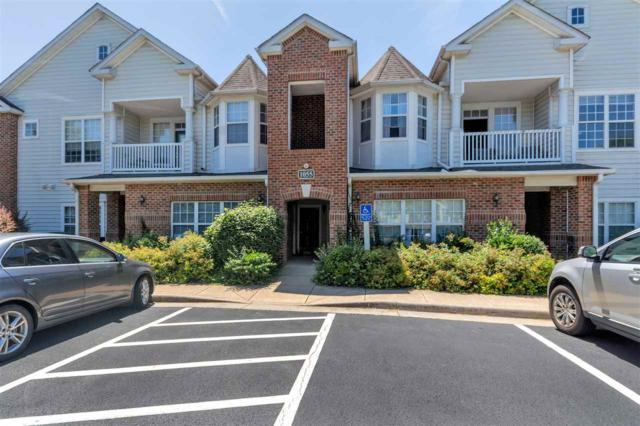 1055 Weybridge Ct #306, CHARLOTTESVILLE, VA 22901 (MLS #592270) :: Real Estate III