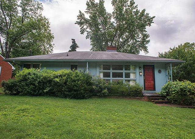 118 Azalea Dr, CHARLOTTESVILLE, VA 22903 (MLS #592284) :: Real Estate III