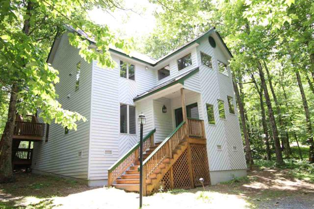 1219 Blue Ridge Dr, Roseland, VA 22967 (MLS #592287) :: Real Estate III