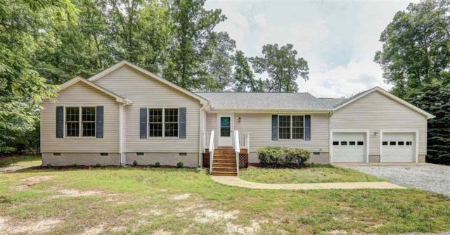 108 Elnor Rd, BUMPASS, VA 23024 (MLS #592290) :: Jamie White Real Estate