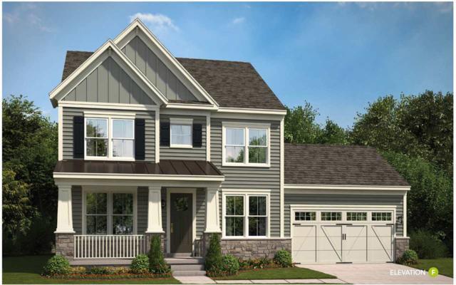 33B Oxbow Dr, Crozet, VA 22932 (MLS #592293) :: Jamie White Real Estate