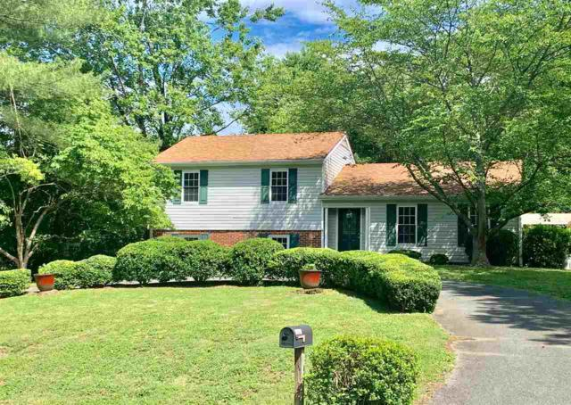 1630 Redwing Ln, CHARLOTTESVILLE, VA 22911 (MLS #592297) :: Real Estate III