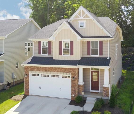 4438 Sunset Dr, CHARLOTTESVILLE, VA 22911 (MLS #592310) :: Real Estate III