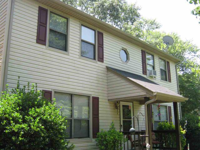 15 Haversack Rd, Palmyra, VA 22963 (MLS #592337) :: Jamie White Real Estate