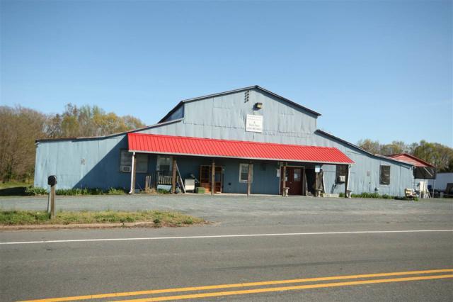 23878 James Madison Hwy, New Canton, VA 23123 (MLS #592349) :: Jamie White Real Estate