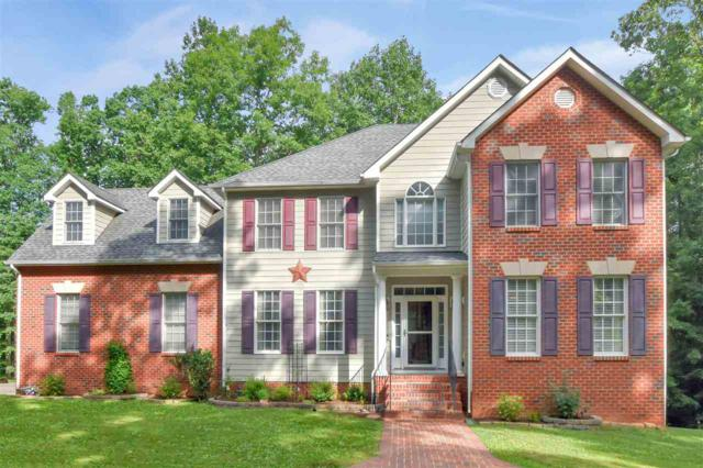 996 Pelham Dr, KESWICK, VA 22947 (MLS #592389) :: Real Estate III