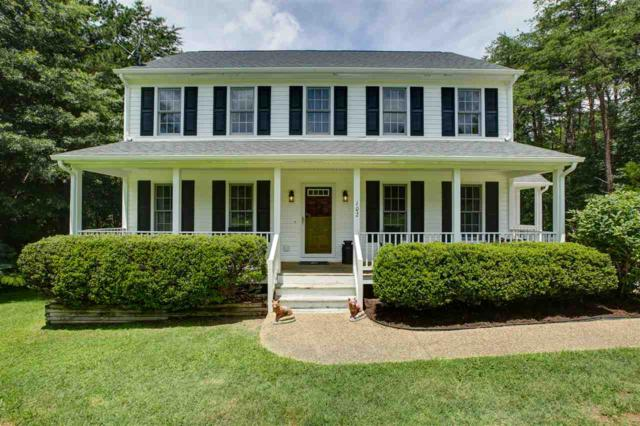 102 Chapel Way, BUMPASS, VA 23024 (MLS #592394) :: Real Estate III