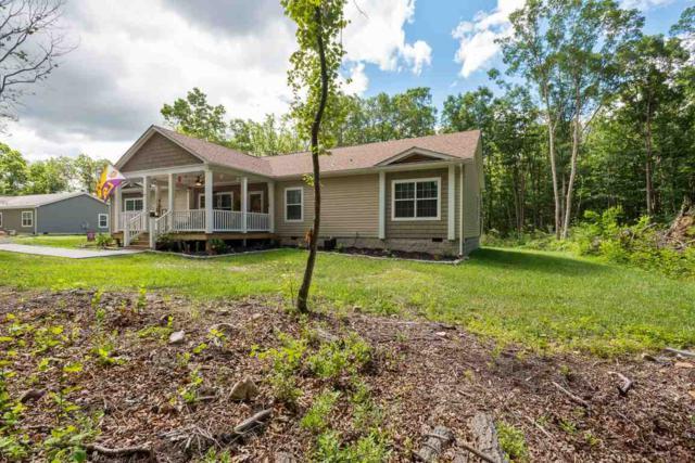 10094 Fowler Ln, Mcgaheysville, VA 22840 (MLS #592397) :: Jamie White Real Estate