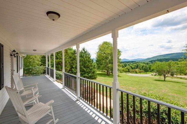161 Apple Ln, AFTON, VA 22920 (MLS #592432) :: Jamie White Real Estate