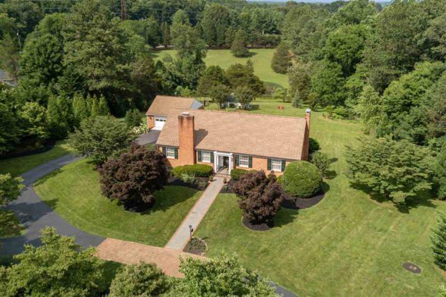 1210 West Leigh Dr, CHARLOTTESVILLE, VA 22901 (MLS #592440) :: Jamie White Real Estate