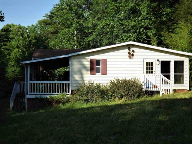 7 Shady Ln, GORDONSVILLE, VA 22942 (MLS #592542) :: Real Estate III