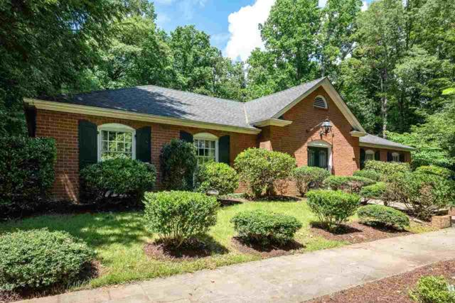 206 Carrsbrook Dr, CHARLOTTESVILLE, VA 22901 (MLS #592651) :: Jamie White Real Estate