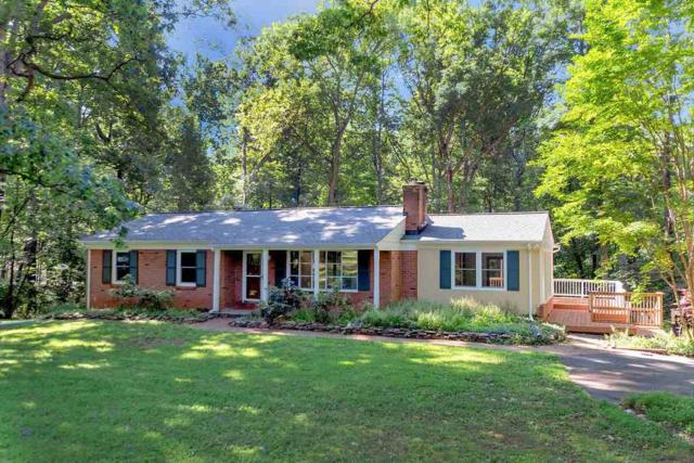641 Reas Ford Rd, Earlysville, VA 22936 (MLS #592655) :: Jamie White Real Estate