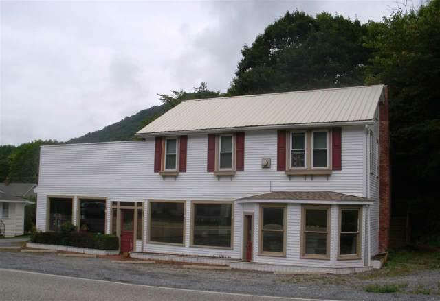 4815 Sam Snead Hwy, Hot Springs, VA 24445 (MLS #592673) :: KK Homes