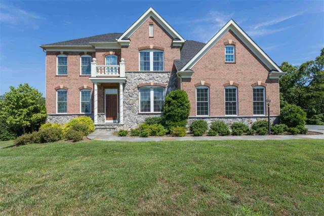 3416 Carroll Creek Rd, KESWICK, VA 22947 (MLS #592680) :: Real Estate III
