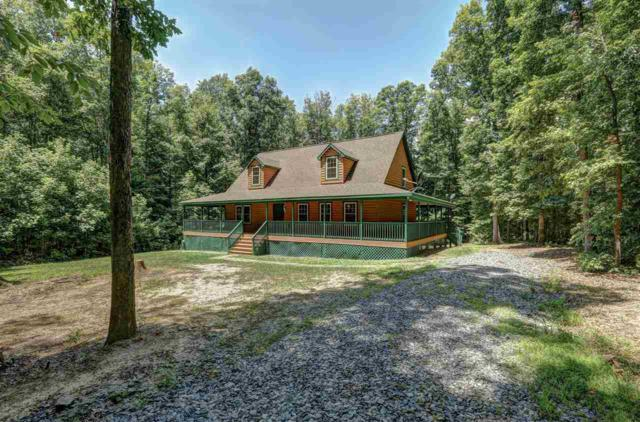 1875 Bethany Church Rd, BUMPASS, VA 23024 (MLS #592705) :: Real Estate III