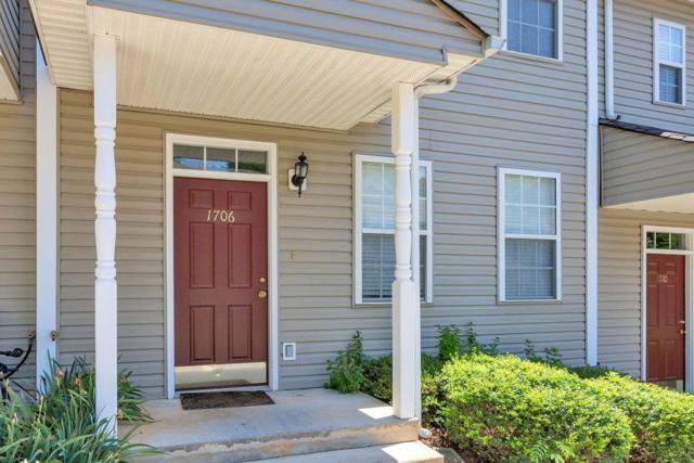 1706 Webland Prk, CHARLOTTESVILLE, VA 22901 (MLS #592765) :: Real Estate III