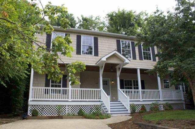 601 Rife Rd, WAYNESBORO, VA 22980 (MLS #592855) :: Jamie White Real Estate