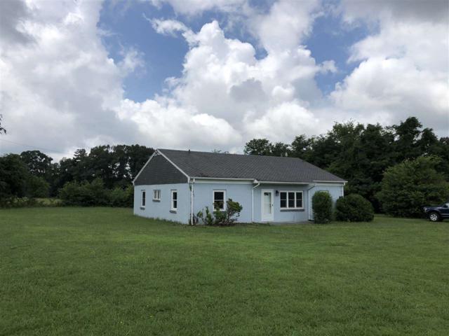 119 Arvon Rd, Arvonia, VA 23004 (MLS #592884) :: Real Estate III