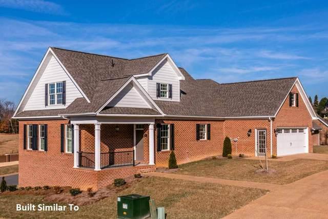 2374 Alston Cir, HARRISONBURG, VA 22802 (MLS #592928) :: Jamie White Real Estate