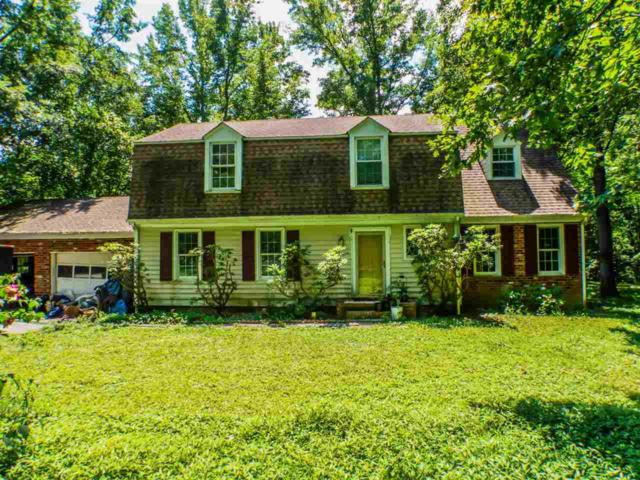 411 Copper Line Rd, BUMPASS, VA 23024 (MLS #592930) :: Real Estate III