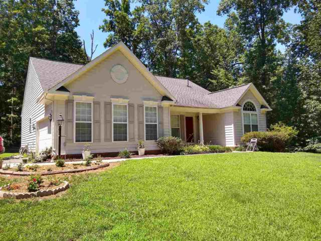 187 Carter Ln, LOUISA, VA 23093 (MLS #592938) :: Real Estate III