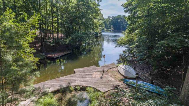 3 Bella Vista Rd, Palmyra, VA 22963 (MLS #592964) :: Real Estate III