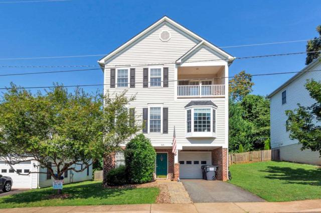 905 Raymond Rd, CHARLOTTESVILLE, VA 22902 (MLS #593005) :: Real Estate III
